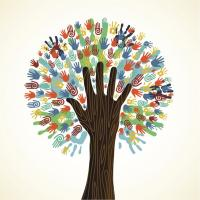 Community tree