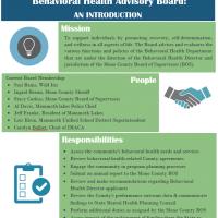 Advisory Board infographic