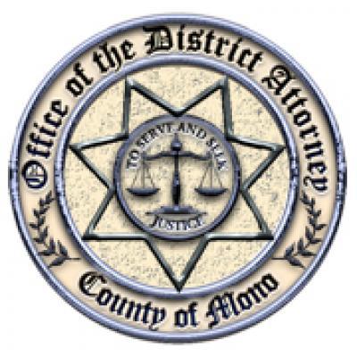 District Attorney Logo